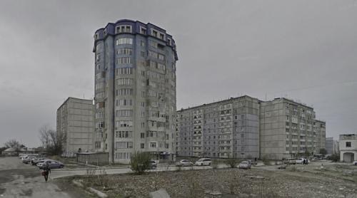 Housing (Bishkek, Kyrgyzstan)