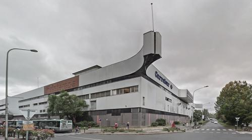 Carrefour Créteil Soleil (Créteil, France)