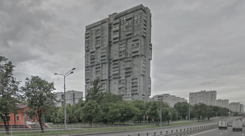Housing (Moscow, Russia)