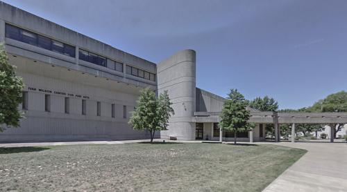 Ivan Wilson Hall (Bowling Green, United States)
