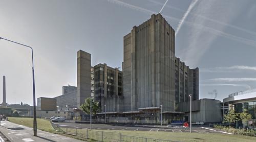 Royal Liverpool University Hospital (Liverpool, United Kingdom)