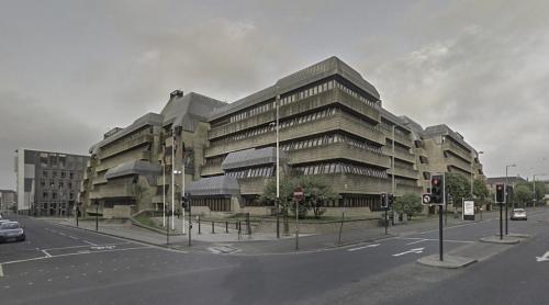 Kentigern House (Glasgow, United Kingdom)