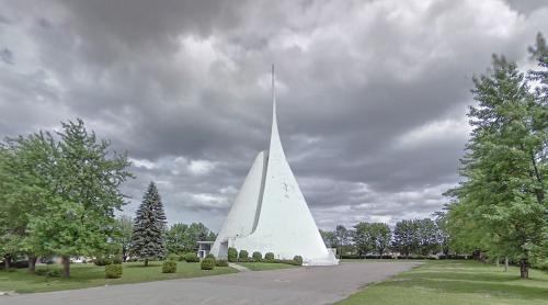 Notre-Dame-de-Fatima (Jonquière, Canada)