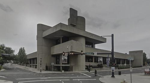 Knights of Columbus Museum (New Haven, United States)