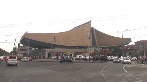 Cinema Rossiya (Yerevan, Armenia)