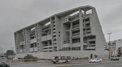 Universidad de Ingeniería y Tecnología (Lima, Peru)