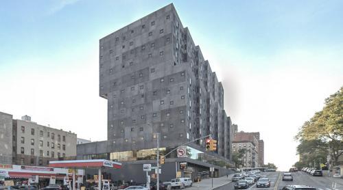 Sugar Hill Development (New York, United States)
