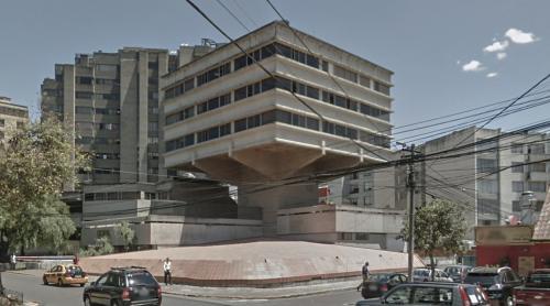 CIESPAL (Quito, Ecuador)
