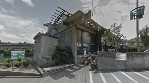 Glen Park Station (San Francisco, United States)
