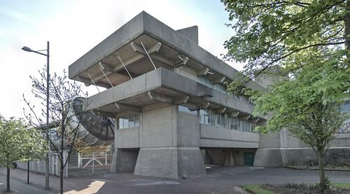 Monklands Leisure Centre (Coatbridge, United Kingdom)