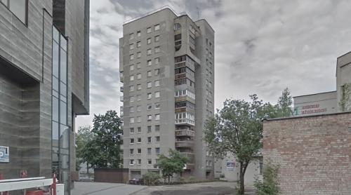 Housing (Vilnius, Lithuania)