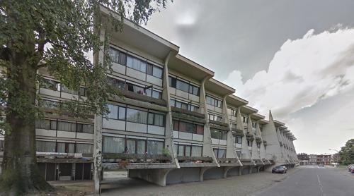 Arenawijk (Antwerp, Belgium)