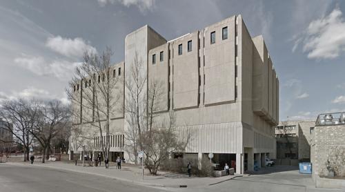 Murray Library (Saskatoon, Canada)