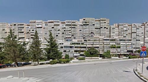 Papandopulova (Split, Croatia)