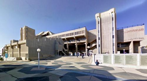 Ben Gurion University (Beersheva, Israel)