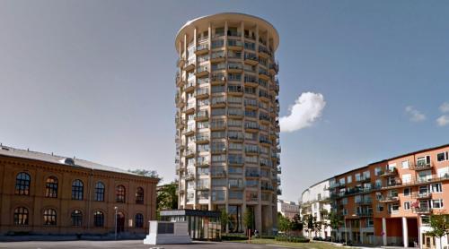 Housing (Stockholm, Sweden)