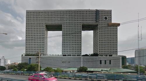 Chang Building (Bangkok, Thailand)