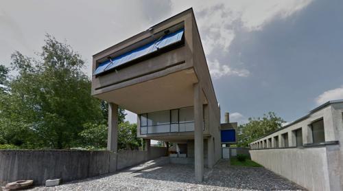 House (Stabio, Switzerland)