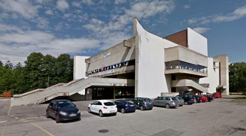 Dom Umenia Piešťany (Piestany, Slovakia)