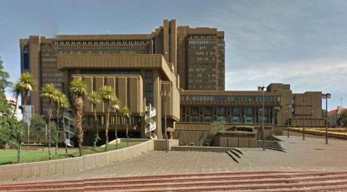 Johannesburg Metropolitan Centre (Johannesburg, South Africa)