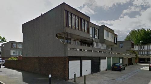 Hartslock Drive, Thamesmead (London, United Kingdom)