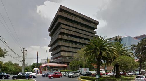 Palmas 555 (Mexico City, Mexico)