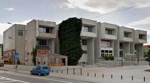 Shops and Offices (Dunajská Streda, Slovakia)