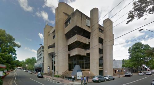 Oxley Business Centre (Sydney, Australia)