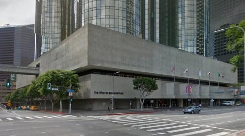 The Westin Bonaventure Hotel (Los Angeles, United States)