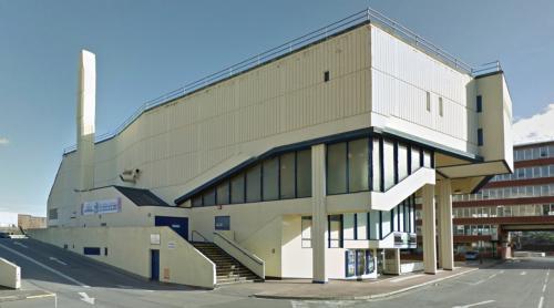 Norwich Hollywood Cinema (Norwich, United Kingdom)