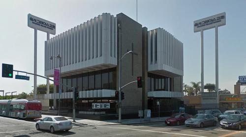 Columbia Savings (Los Angeles, United States)