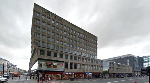 The Pearl (Newcastle, United Kingdom)