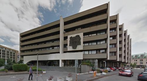 Najvyšší súd Slovenskej Republiky (Bratislava, Slovakia)