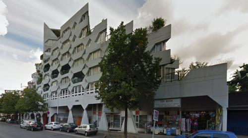 buildings matching search ivry sur seine 1 1 artstreetecture. Black Bedroom Furniture Sets. Home Design Ideas