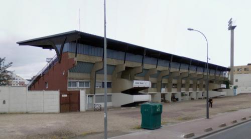 Stade Bauer (St-Ouen, France)