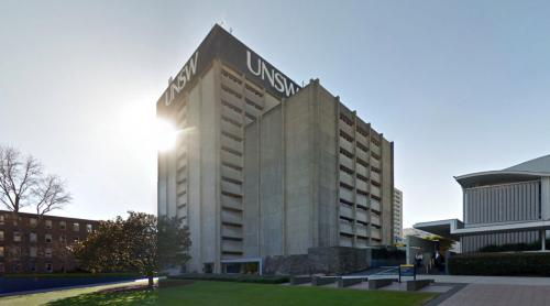 UNSW Facilities Management (Sydney, Australia)