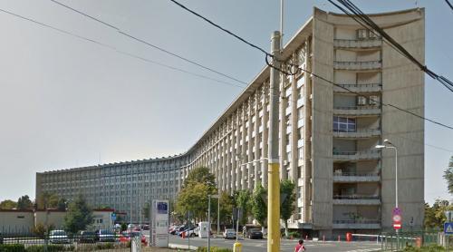 County Clinical Emergency Hospital of Constanta (Constanta, Romania)