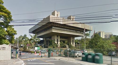 Tribunal de Contas do Município de São Paulo (Sao Paulo, Brazil)