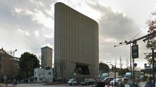 National Shōwa Memorial Museum (Tokyo, Japan)