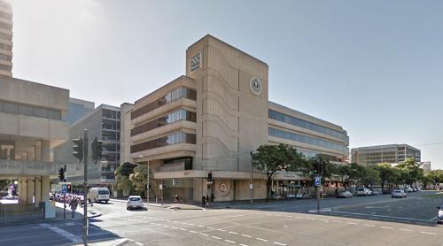Adelaide Police Station (Adelaide, Australia)